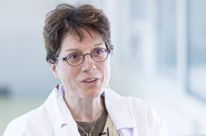 Dr Yesim DARGAUD, hématologue aux HCL