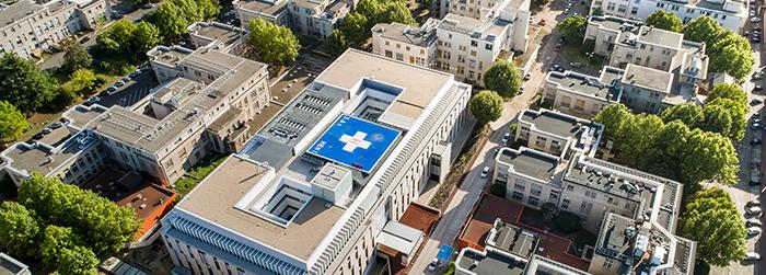 Hôpital Edouard Herriot - HCL