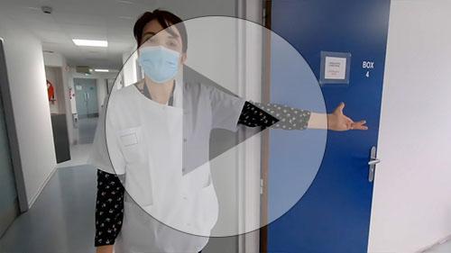 Urologie: parcours patient de réhabilitation après la chirurgie
