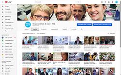 Chaîne youtube des HCL